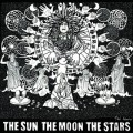 The sun the moon the stars - Mind reader LP