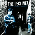 The Decline! - Heroes on Empty Streets CD