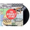 The Kimberly Steaks - To Live And Die in West Central Scotland LP