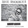 The Snookys - Junk Food LP