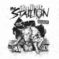 The Italian Stallion - Death Before Disco LP