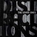The Loved Ones - distractions MCD