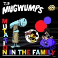 The Mugwumps - Mutation in the family LP