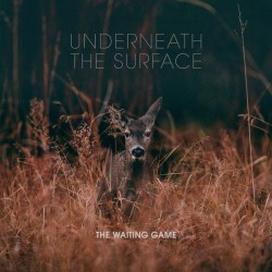 The Waiting Game – Underneath The Surface LP