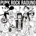 "Various Artists ""Punk Rock Raduno Vol. 1 LP"