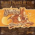 Wiseguy – Burning The Tracks LP