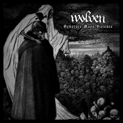 Wolven – Generate Mass Violence LP