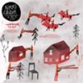 Nikki Louder - Our world died yesterday LP