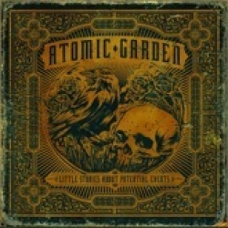 Atomic Garden - Little Stories about Potential Events 2xLP