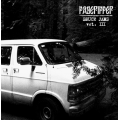 Pageripper - Bruce Jams Vol. III LP