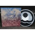 Pentimento - Inside the sea 10 inch