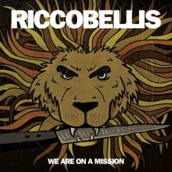 Riccobells - We are on a mission LP