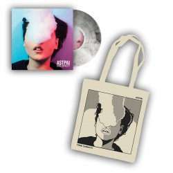 Astpai - True Capacity LP + Tote Bag