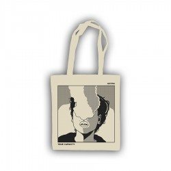 Astpai - True Capacity Tote Bag