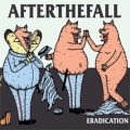 After the Fall - Eradication CD
