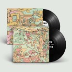 Eaten By Snakes - Calming Pink LP + Self-titled EP bundle