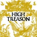 High Treason - self titled 7 inch