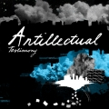 Antillectual - Testimony LP First press Cyaan vinyl/ 250