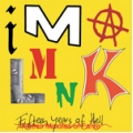 Milkman - 15 years of hell 2 CD