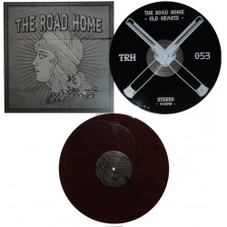 The Road Home - Old Hearts 12 inch TEST PRESS