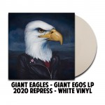 Giant Eagles - Giant Egos - T-Shirt (very limited leftovers)