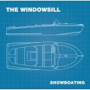The Windowsill - Showboating LP (2020 pressing - blue vinyl) Pre-order