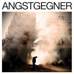 Angstgegner - self titled LP