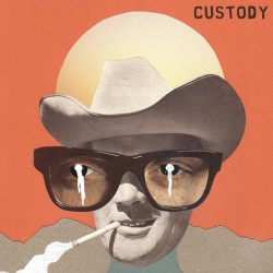 Custody - Blistered Soul 7 inch
