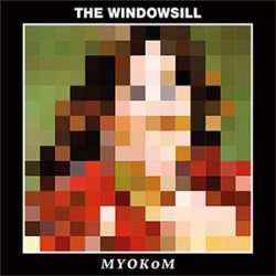The Windowsill - Make Your Own Kind Of Music LP