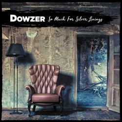Dowzer - So Much For Silver Linings CD