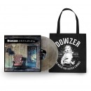 Dowzer - So Much For Silver Linings LP + Tote Bag (Pre-order)