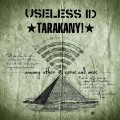 Useless ID/Tarakany! - Among Other Zeros and Ones 10 inch