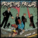 Primetime Failure - Memory Lane LP