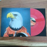 Giant Eagles - Second Landing LP (2nd press)