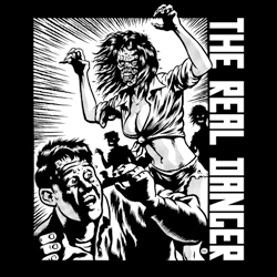 The Real Danger - Some day soon 7 inch