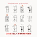 Jagger Holly & The Windowsill - Saving the genre, and you know it . . . 10 inch