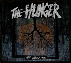 The Hunger - Hope against Hope 12 inch