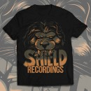 "Shield Recordings ""Lion"" T-Shirt"