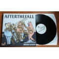After the Fall - Eradication LP TEST PRESS