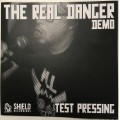 The Real Danger - Demo 7 inch TEST PRESS