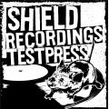 Harsh Realms - PØLP LP - TEST PRESS