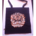 "Shield ""10 year anniversary"" Shopping bag"