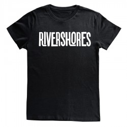 Rivershores - Logo T-Shirt