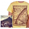 Sweet Empire - CD/LP + Shirt deal