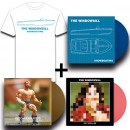 The Windowsill - mega pre-order bundle (2x LP, 10 inch + T-Shirt) (Pre-Order)